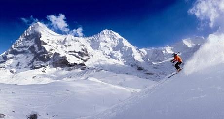 V italských Alpách našli nejstarší známou sněžnici na světě