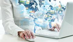Internet CZ se utká s Googlem. Kdo získá doménu .cloud?