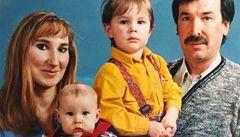 Vemte moje děti, křičela Češka u záchranného člunu