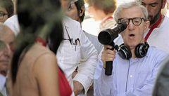 Je americký filmový režisér Woody Allen pachatelem, nebo obětí?