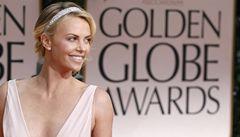 Charlize Theron ocenili na Berlinale. Za boj proti AIDS