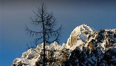 Ve Vysokých Tatrách objevili ledovec
