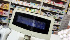Pacienti si za léky připlatí, plánuje ministr Heger