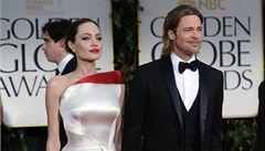 Svatba Pitta a Jolie nebyla a nebude, tvrdí starosta