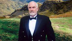 KVÍZ: Jak dobře znáte herce a producenta sira Seana Conneryho?