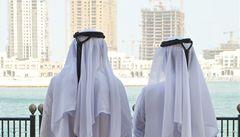 Katar: prostředník mezi islamisty a Západem?