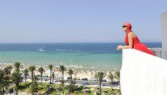 Turistice v Tunisku pomáhají Jediové z Hvězdných válek