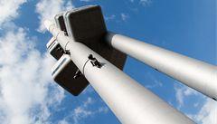 Žižkovský vysílač je čtvrtou nejošklivější stavbou na světě