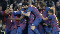 Barcelona zase porazila Real, Pepé šlápl na Messiho