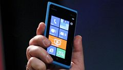 Vychvalovaný smartphone od Nokie je vadný