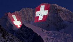 Ve Švýcarsku povolili hajlování. Pokud vyjadřuje osobní postoj