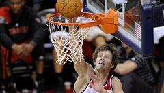Veselý v NBA poprvé zvítězil. Přispěl 4 body