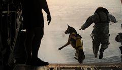 Komando postřílelo somálské piráty a osvobodilo rukojmí