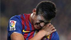 Barcelona začíná mít obavy. Real se lepší