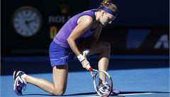 Kvitová se kvůli nemoci odhlásila z turnaje v Dubaji