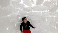 Firma nabídne turistům kempování na Severním pólu, za dva a půl milionu