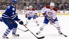 Opustí Kaberle NHL? O českého obránce má zájem běloruský Minsk