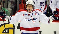 Ovečkin po trestu odmítl start v Utkání hvězd NHL