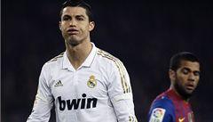 Real sahal po postupu, ale Barcelonu neporazil