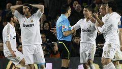 Hráči Realu: Na Nou Campu je nemožné vyhrát