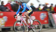 Štybar vyhrál ve spurtu třetí etapu Kolem Polska