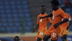Wilfried režíroval třetí vítězství Pobřeží slonoviny
