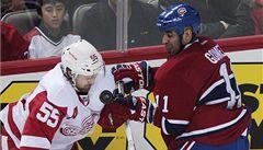 Hokejový boháč Gomez čeká na gól skoro rok