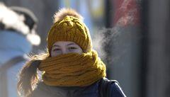 Tuhá zima poleví příští týden. Rozloučí se krutými mrazy