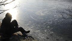 Mrazivý rekord nepadl, meteorologové jsou zklamaní