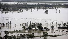 Při záplavách v ruském Krasnodaru utonulo 134 lidí
