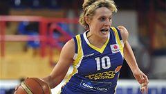 V nominaci basketbalistek na kvalifikaci OH je i Horáková