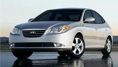 Hyundai připravuje nový model uzpůsobený pro Čínu