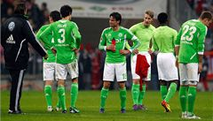 Ani Barcelona ani United. Nejvíce utrácel Wolfsburg