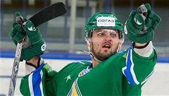 Zámoří vábí zlobivého Rusa Radulova, tvář KHL