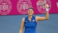 Kvitová se vrací na okruh, letí na turnaje do Ameriky