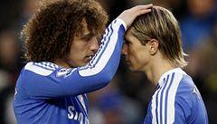 Chelsea promarnila vedení 3:0. United pomohly penalty
