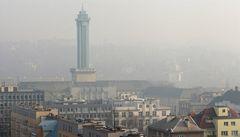 Ostrava žalovala stát kvůli znečištěnému ovzduší, neuspěla