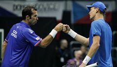 O lístky na souboj s Djokovičem v Davis Cupu je zájem