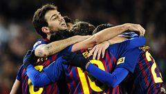 Liga mistrů se probouzí. Potvrdí Barcelona nadvládu?