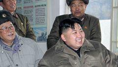 Severokorejci testovali raketové motory