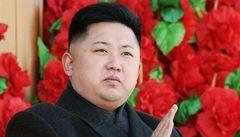 Filmaři chtějí zavraždit Kim Čong-una. Severní Korea zuří