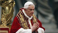 Papež vyzval v poselství Městu a světu k ukončení bojů v Sýrii
