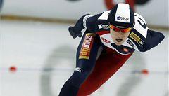 Sáblíková byla 3. ve finále SP na 1500 m