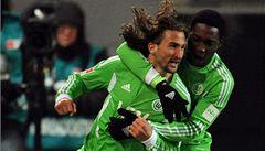 Hamburk nabídl za Jiráčka 87 milionů, Wolfsburg chce víc