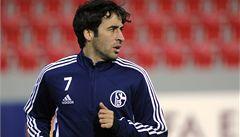 Legendární Raúl má jasno: opustí Schalke