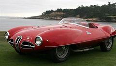 Legendy minulosti: Alfa Romeo (1952)
