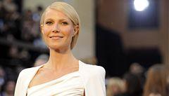 Nejkrásnější ženou světa je herečka Gwyneth Paltrowová