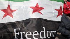 Sýrie přijala mírový plán, armáda ale honí rebely až v Libanonu