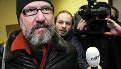 Policie žene exšéfa pražských strážníků Kotrouše před soud