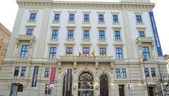 Španělé otevřeli v Brně luxusní hotel